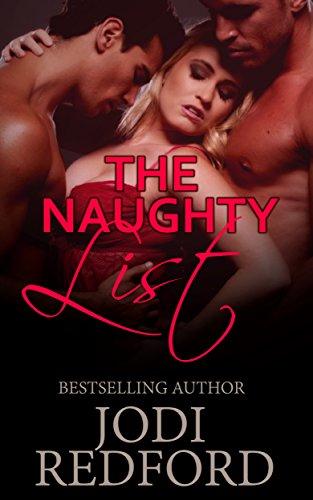 The Naughty List (Make Mine A Menage Book 1) (Free Mature Kindle Books)