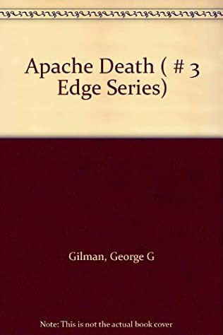 book cover of Apache Death