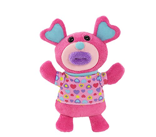 Buy Singamaling Blush Plush Sings Mary Had A Little Lamb Plush, pink