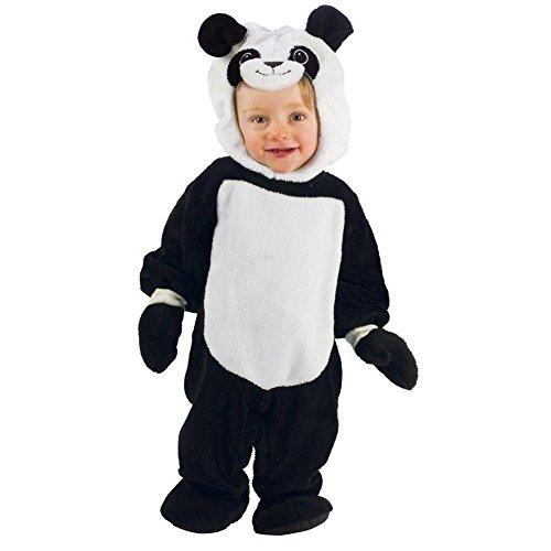 Playful Panda Costume (Small)
