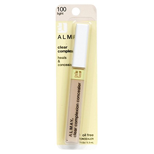 Cheap Almay Clear Complexion Concealer, Light hot sale