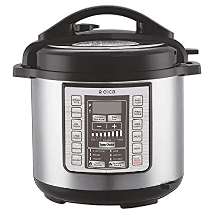 Image result for elica electric pressure cooker