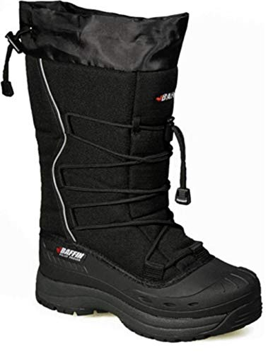 ose Insulated Boot,Black,9 M US ()