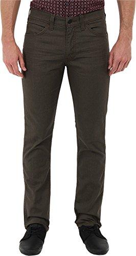 Levi's Men's 511 Slim-Fit Line 8 Jean, Open Brown, 38W x 32L