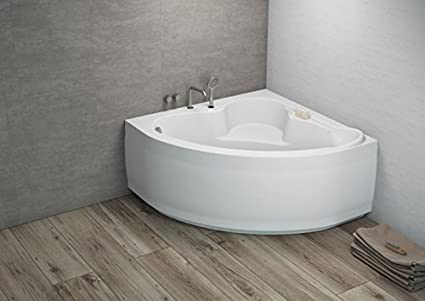 Vasca Da Bagno Angolare 120 120 : Standard vasca angolare simmetrica versione cm cm
