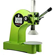 Polymer Clay Kneading Tool Machine - NEW For Artists Sculpey Fimo Kato & More LIME GREEN