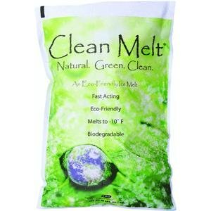 SCOTWOOD INDUSTRIES 50# GREENSCAPES 50 lb Ice Melt