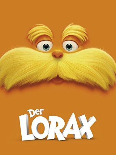 Der Lorax Film