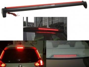 Rot 80 Led Auto Dritte Bremsleuchte Rücklicht Licht Hoher Halterung Stop Lampe 12 V Auto