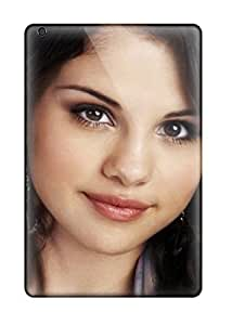 Ipad Cover Case - Selena Gomez Protective Case Compatibel With Ipad Mini/mini 2 by mcsharks