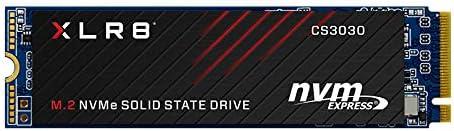 PNY XLR8 CS3030 Unidad de Estado sólido M.2 1000 GB PCI Express 3D ...
