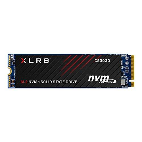 2TB SSD M.2 2280 PCIe NVME PNY XLR8 CS3030
