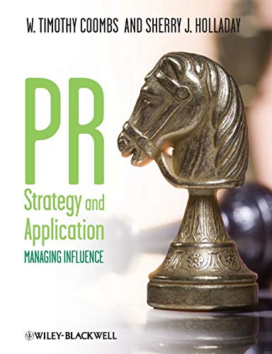 PR Strategy Application