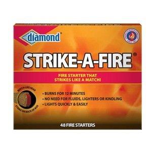 Strike-A-Fire by Diamond