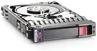 Certified Refurbished HP 1,2TB 6G SAS 10K 2.5 inchNew Retail, 718162-B21New Retail SFF
