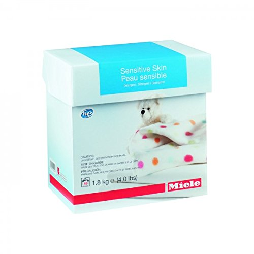 Miele Sensitive Powder
