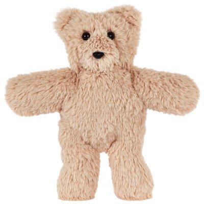 Vermont Teddy Bear Travel Caramel