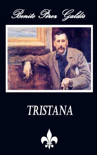 (Tristana (Anotado) (Spanish)