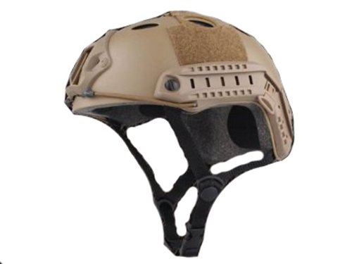 Tactical Helmets - 1