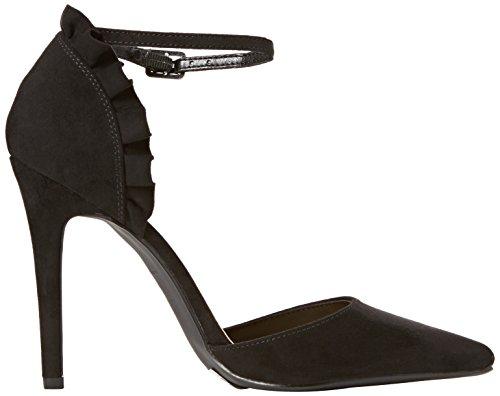 New LookSerum - Zapatos de Tacón mujer Negro (Black)