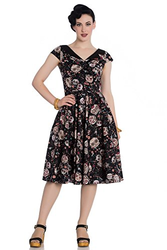 hell bunny 50s style dresses - 7