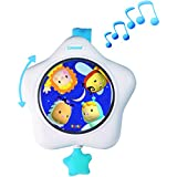 Cotoons Night Melody Box, Blue