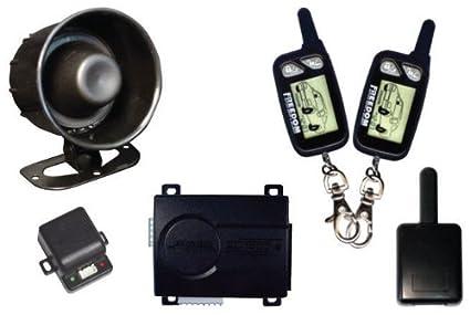 amazon com excalibur k9 eclipse k 9 2 way alarm keyless 2 remotes rh amazon com Prestige Alarm K 9 Alarm Replacement Remotes