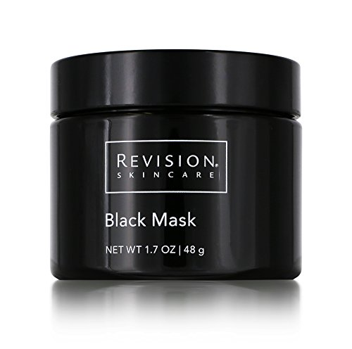 Impurity Mask Skin (Revision Skincare Black Mask, 1.7 Ounce)