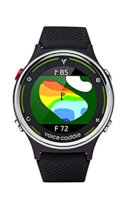 G1 Golf GPS Watch w/Green Undulation and Slope
