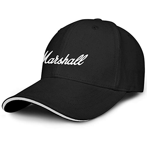 Mens/Womens Black Classic Cotton Baseball Hat Youth Adult Stylish Casual Fashion Adjustable Snapback Cap