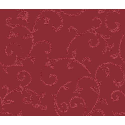 Lenox Linens Opal Innocence Cranberry #7186 Placemat 13