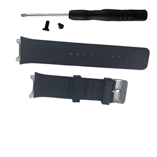 Price comparison product image Smart watch DZ09 band made of silcone strap black