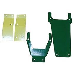 John Deere Tractor 4 Piece Seat Bracket Set 3010 4