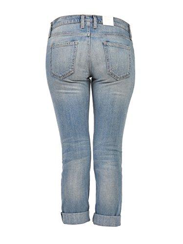 Cotone Current Donna Jeans Blu 15570001 Elliot nIRASn