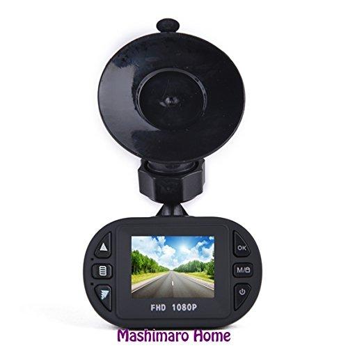 1.5'' HD 1080P Car DVR Vehicle Camera Video Recorder Dash Cam G-sensor C600