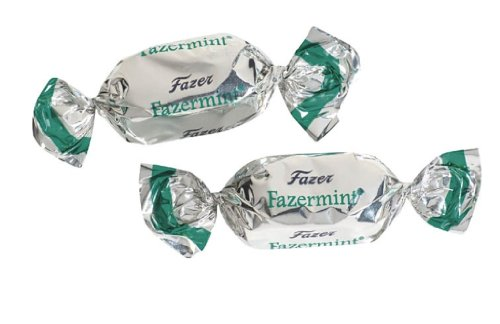 Fazer Fazermint Bulk (389 Pieces/Bag), 6.6000-Pound for sale  Delivered anywhere in USA