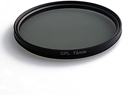 CPL Lens+FLD Lens 3 in 1 Lens Filter Set with Bag for Cannon Nikon Sony Pentax Camera Lens twbbt New UV Lens