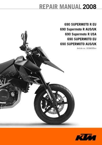 2008 ktm 690 supermoto repair manual ktm ebook amazon com rh amazon com ktm 690 smc repair manual pdf ktm 690 supermoto repair manual
