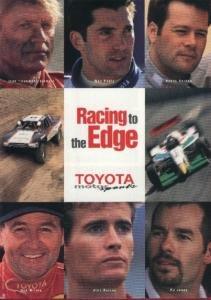Racing Brochure - 1998 TOYOTA MOTORSPORTS