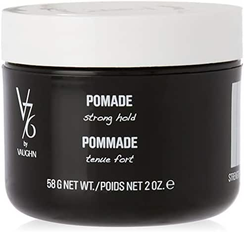 Hair Styling: V76 by Vaughn Pomade Wax