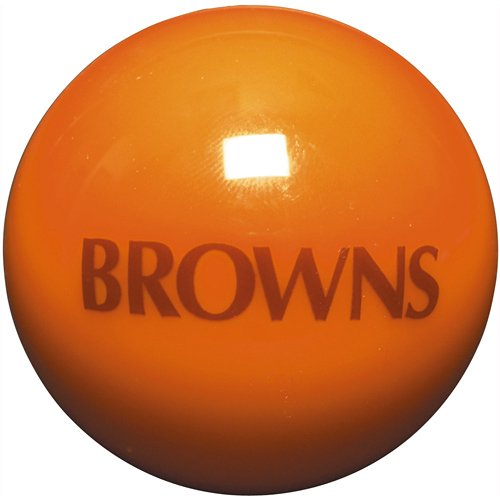 NFL Cleveland Browns Billiards Ball Set by Imperial