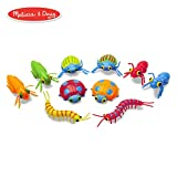 Toys : Melissa & Doug Sunny Patch Bag of Bugs