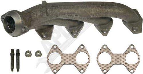 APDTY 785705 Exhaust Manifold Kit