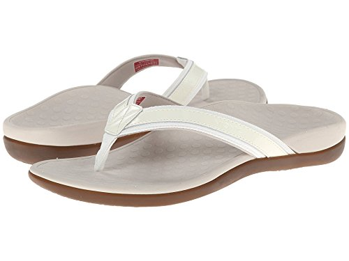 Vionic Women's Tide II (7 B(M) US, White/White) by Vionic