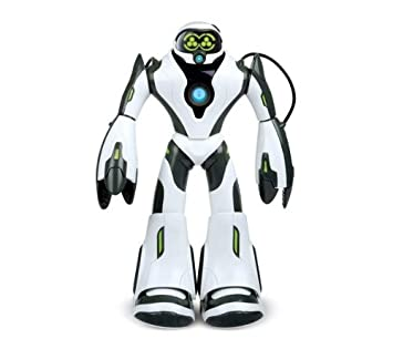 Wow Wee Wowwee 8603 Radio Bestellung Roboter Interaktive Und
