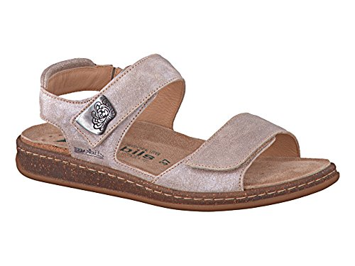 EU Size Ladies Sandal Mephisto Qennie Leather 42 qIFwxt