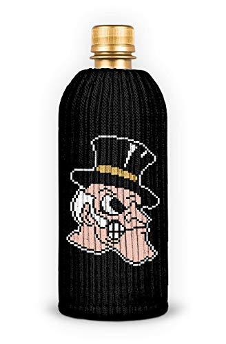 FREAKER Fits Every Bottle Can Beverage Insulator, Stops Bottle Sweat, NCAA Collegiate College Wake Forest University Demon Deacons