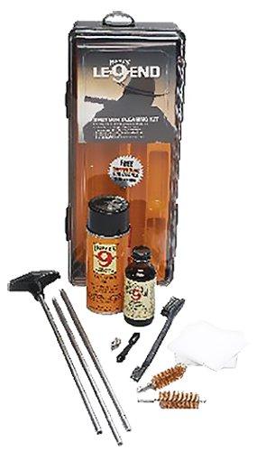 Hoppe's Legend Rimfire Cleaning Kit, .17-.22 Caliber Rifles (Rimfire Cleaning Kit)