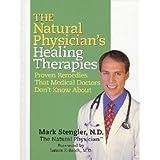 Dr Mark Stengler S Natural Healing Encyclopedia