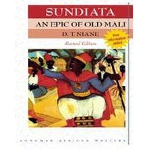 Sundiata:Epic Of Old Mali
